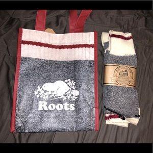 Roots Men's Socks